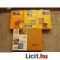 Eladó Utikönyvek (5 db)
