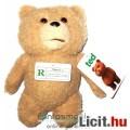 Eladó 18cm-es TED maci figura hangeffekttel - Új címkés Ted mackó beszélő plüss figura