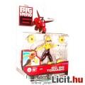 Eladó Big Hero 6 / Hős6os figura - Go Go Tomago 10cm-es játék figura mozgatható végtagokkal - Disney