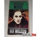 Eladó Nőstény Ördög (Fay Weldon) 1990 (borítóhibás) 5kép+tartalom