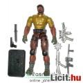 Eladó GI Joe figura - Alpine V2 katona figura felszereléssel és talppal - Hasbro - csom. nélkül