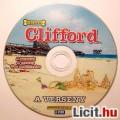 Eladó Clifford-A Verseny Jogtiszta DVD Használt 2kép Mesefilm Gyerekeknek