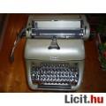 """Eladó """"Ideál"""" márkájú retro írógép a 60-as évekből"""