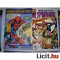Eladó Amazing Spider-man 4. száma eladó (Pókember)!