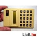 Casio HL-807 (1980) Retro Számológép (működik) 8képpel :)