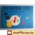 Eladó Jó Játék a Hang, a Csend (1977) Gyermek ismeretterjesztő (6képpel)