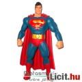 Eladó 18cmes Superman figura - Dark Knight Returns Batman Frank Miller képregény megjelenéssel, csom. nélk
