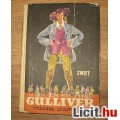 Eladó Swift:Gulliver utazásai Liliputban