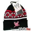Eladó hivatalos WWE sapka rugalmas kötött anyagból téli mintával