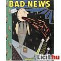 Eladó Amerikai / Angol Képregény - Bad News 3. szám - Fantagraphics Books Indie amerikai képregény használ