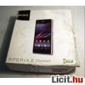Eladó Sony Xperia Z1 Compact (2012) Üres Doboz (Ver.2) ramaty (3képpel)