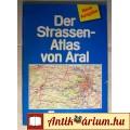 Eladó Der Strassen-Atlas von Aral Europa (1993) 4képpel