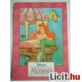 Eladó Disney hercegnők - A kis hableány (Ariel) mese képeslap