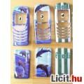 Eladó Nokia 6100 előlap, akkufedél delfines vagy Fradis