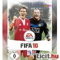 Eladó PlayStation 3 játék: FIFA 10, Német változat, saját csapatot is lehet