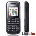 Eladó Samsung GT-E1050 Stylish Space Mobiltelefon Black Edition, új állapot,
