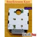 Eladó Bontott billentyűzetpanel, fólia: SonyEricsson K510, K310.