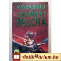 Eladó A Lerombolt Palota (Steven Brust) 1990 (5kép+tartalom) Fantasy