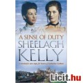 Eladó Sheelagh Kelly: A Sense of Duty