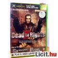 Eladó Xbox Classic játék: Official Xbox Magazine Game disc 44: Dead to right