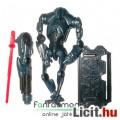 Eladó Star Wars figura - Super Battle / Harci droid figura - Clone Wars / Csillagok Háborúja előzmények, c