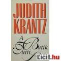 Eladó Judith Krantz: A Tutti butik