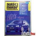 Eladó Autó Motor 1998/4 (Autós Magazin)