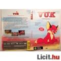 Eladó VUK DVD Borító (Jogtiszta)