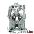 Eladó Transformers figura 7cm-es Jazz Autobot ezüstszürke autó robot figura első mozi megjelenéssel - Hasb