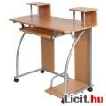 Eladó Új számítógépasztal íróasztal, asztal, 4 szín