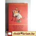 Horatius Összes Művei Bede Anna Fordításában (1989) 6kép+Tartalom :)