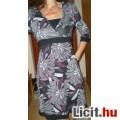 Eladó Újsz. lilás csinos, egyedi fazonú ruha 38 M