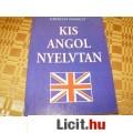 Eladó Kis angol nyelvtan