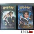 Harry Potter és a bölcsek köve - VHS