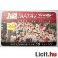 Eladó Telefonkártya 1999/04 - Városvédő Futás (2képpel :)