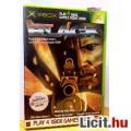 Eladó Xbox Classic játék: Official Xbox Magazine Game disc 53: Black