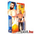 Eladó Pankrátor figura - Damien Mizdow figura (A Miz dublőr Sandow) - bontatlan csom. - Mattel WWE