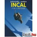 Eladó x új Incal képregény 6 szám / kötet - Jodorowsky - Moebius A Difool bolygó - Incal keményfedeles kép