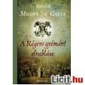 Michel de Grèce: A Régens gyémánt elrablása