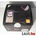 Eladó Sony Ericsson K530i (2007) Üres Doboz Gyűjteménybe (11kép :) China