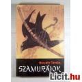 Eladó Szamurájok (Horváth Tamás) 1989 (3kép+Tartalom :) Szépirodalom