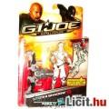Eladó GI Joe figura - Retaliation Storm Shadow figura lövedékes Zip Line kiegészítővel