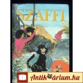 Rigó Béla: SZAFFI (1985-ös retro könyv)