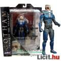 Eladó Batman Gotham figura - 18cmes Mr Freeze / Doktor Fagy gyűjtői figura fagyasztó puskákkal és sikátor
