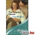 Eladó Fiona McArthur: The Pregnant Midwife