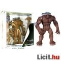 Eladó 35cm-es Clayface figura - Batman Arkham masszív ellenség figura Joker-re cserélhető fejjel - DC Comi