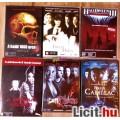 Eladó DVD film csomag, A horror nagymesterei, Rettegés
