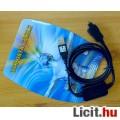 Eladó USB adatkábel Alcatel 535-735