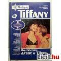 Eladó Tiffany 71. Játék a Tűzzel (Mary Maxwell) v3 (2kép+Tartalom :)