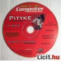 Eladó Computer Panoráma 2002/07 CD2 Melléklete (Magyar) 2db képpel :)
